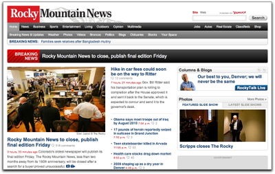Rockymountainnews