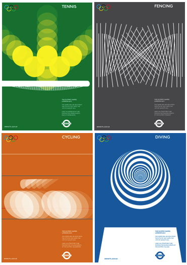 Olympicposters
